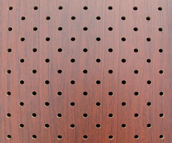 武汉槽木吸音板