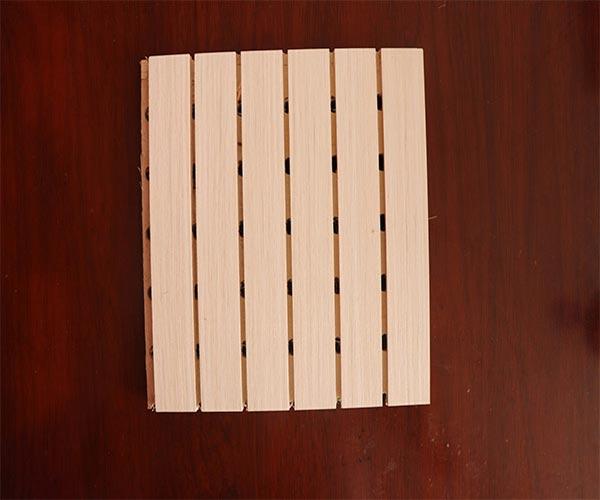 咸宁会议室吸音板