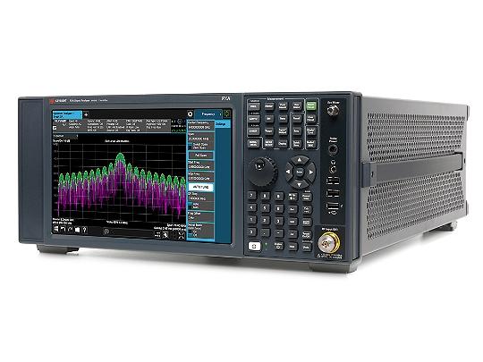 上海FSP13頻譜分析儀參數 深圳N9030B頻譜分析儀供貨商