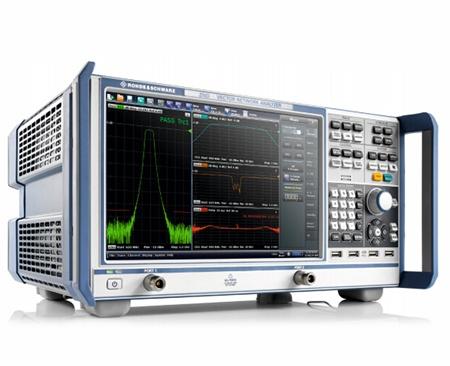 沈陽FSP7頻譜分析儀是德科技 武漢E4407B頻譜分析儀代理