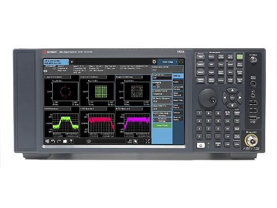 上海FSP13頻譜分析儀參數