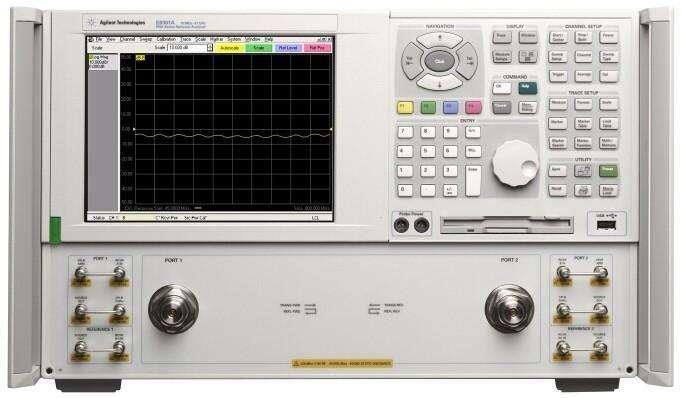 杭州ZNA67矢量網絡分析儀型號