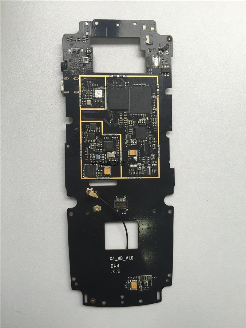 手持工業PDA主板 點擊查看詳情
