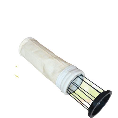 工業脈沖除塵器布袋濾袋 反吹式除塵布袋 生產廠家