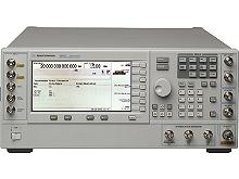 N5181A信號源** 模擬 合肥N5193B矢量信號發生器