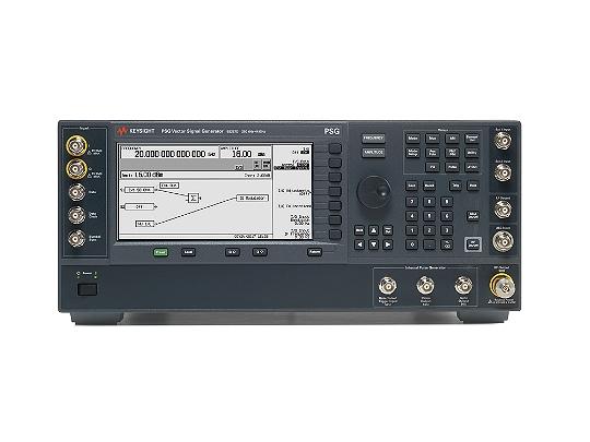 E8257D信號發生器** 雙通道 長春N5181A信號發生器