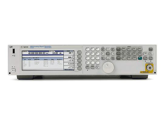 信號源電話 數字 長春E4438C矢量信號源