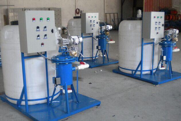 水箱消毒器廠家
