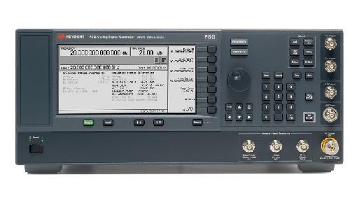 合肥N5193B矢量信號發生器