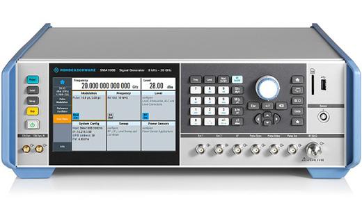 南昌N5183A信號發生器