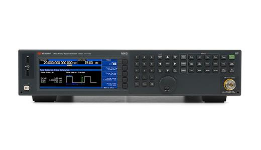 長春N5181A信號發生器