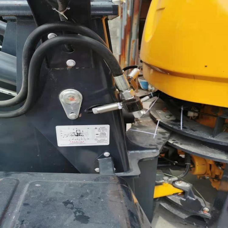 進口傳感器 西安皮帶秤 20噸鏟車電子秤廠家