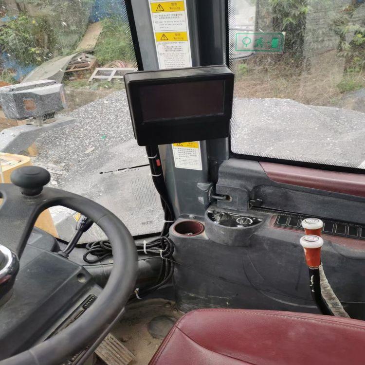 青海鏟車秤 **長質保 10噸鏟車電子秤廠家