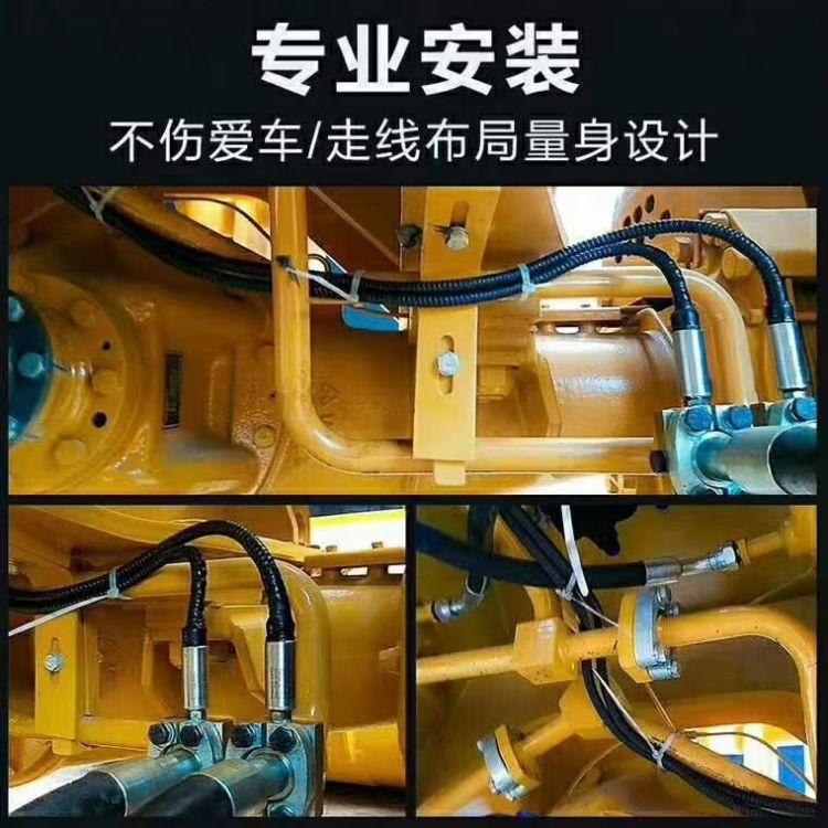 蘭州皮帶秤 進口傳感器 15噸鏟車電子秤廠家