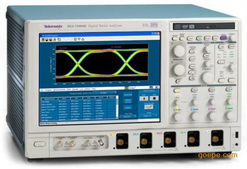 拉薩TDS3034C數字示波器