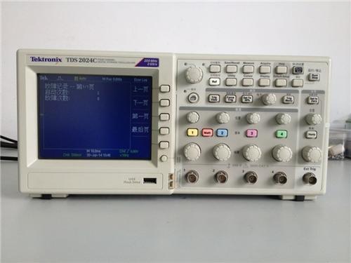 長春DPO7254C示波器報價