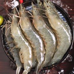 聯系進口顧問 廣州黃埔港凡納對蝦進口清關報關流程