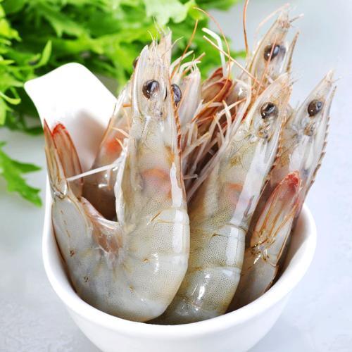珠海港鹽凍白蝦進口清關核酸消毒機構