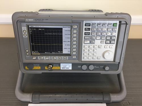 武漢E7404AEMC測試儀**