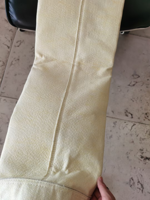 旋風式布袋除塵器 脈沖噴吹除塵器布袋 可信賴