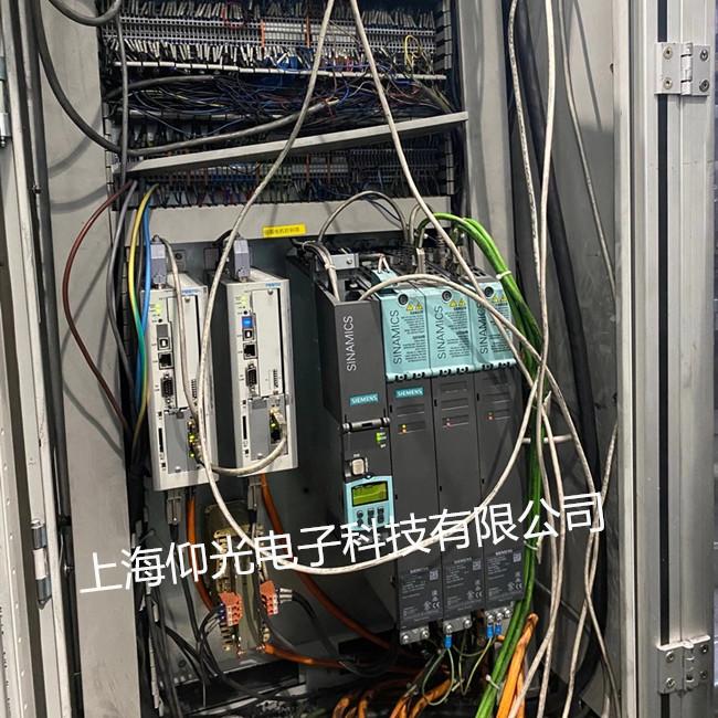 西門子伺服控制單元維修6SL3040-1MA00-0AA0免費檢測