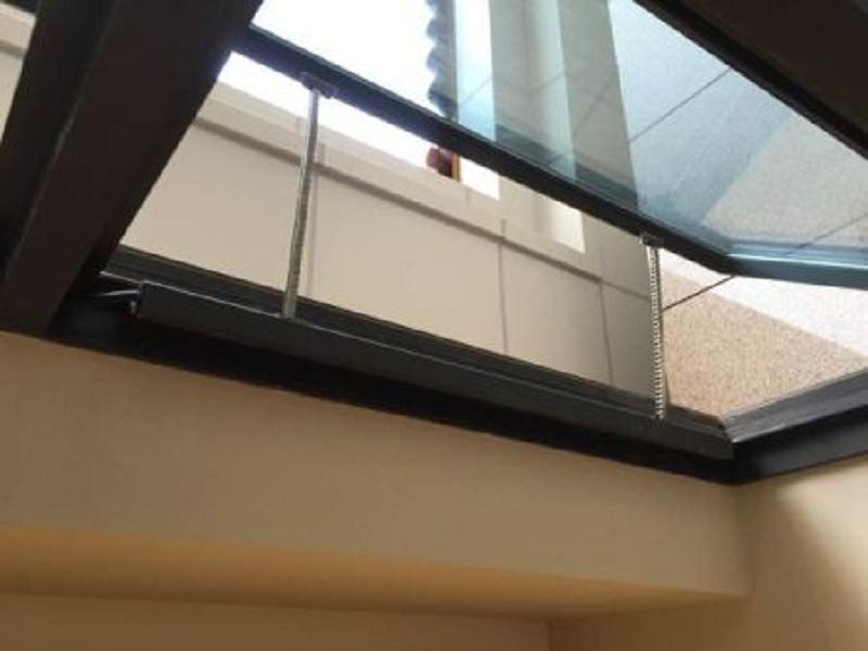 「亞翔鴻安」歡迎來電 駐馬店消防電動開窗器價格