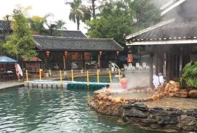 武汉温泉度假区招商运营成功案例