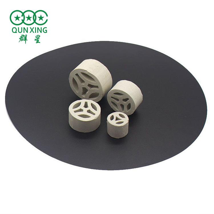 陶瓷三丫環 耐腐蝕耐高溫 萍鄉群星 填料廠家