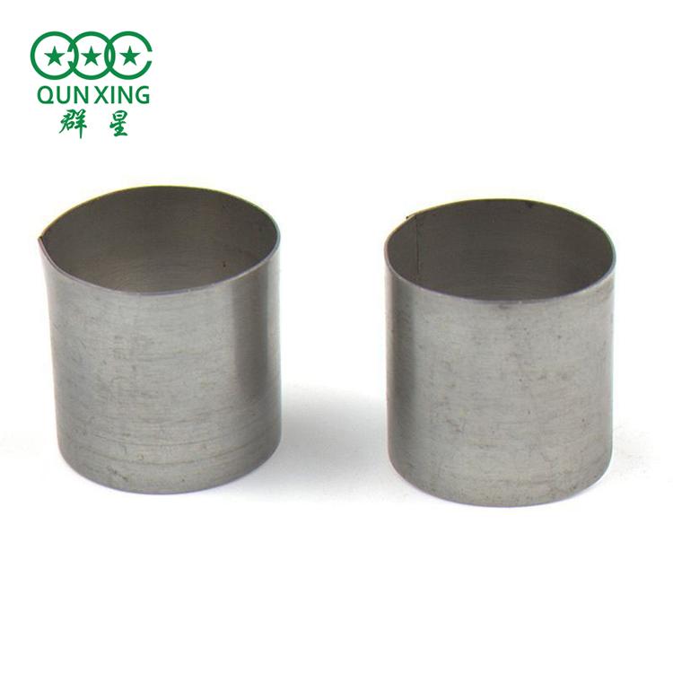 金属拉西环 304 316 萍乡化工填料 群星 精馏塔用