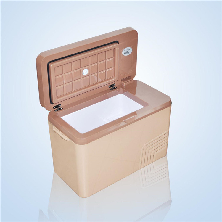 -20度核酸檢測試劑冷藏運輸箱