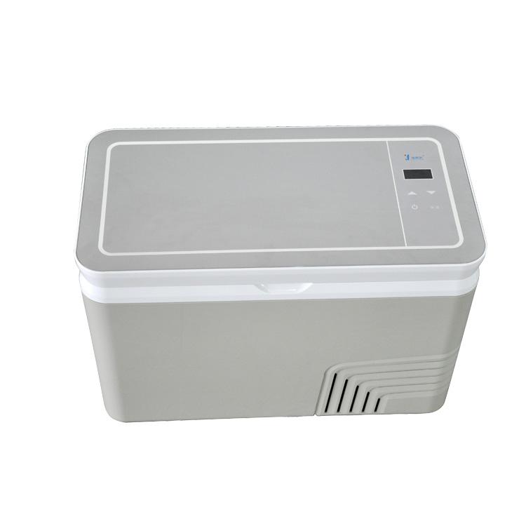 -20℃冷凍車載運輸箱