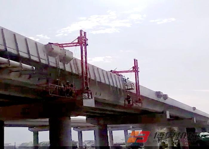 泸州桥梁下水管规范图示