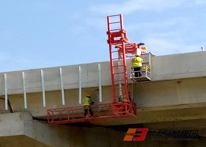 泸州桥梁下水管安装规范