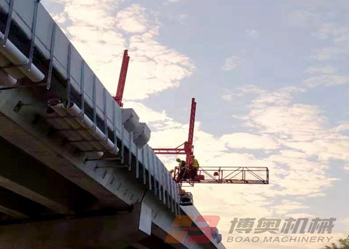 迪庆桥梁电缆技巧视频