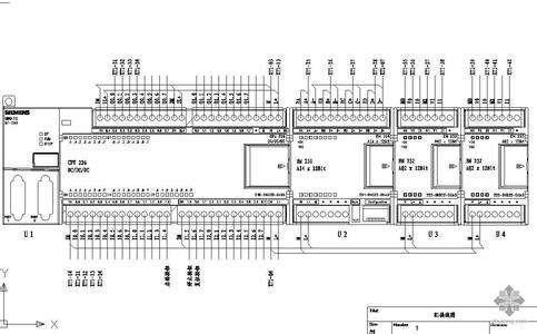 西门子S7-1500模块66ES7540-1AD00-0AA0