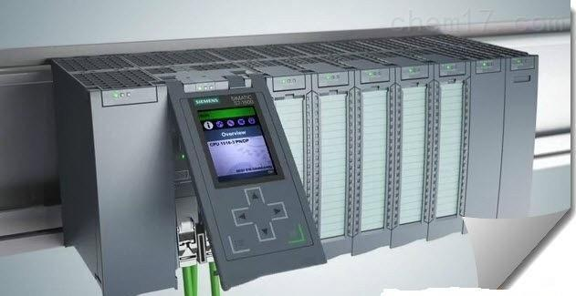 西门子CPU1513-1PN主机模块