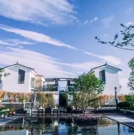 武汉旅游地产产业链公司
