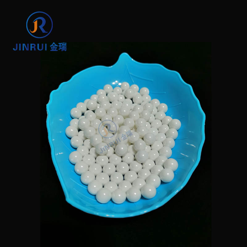 0.2mm 高純氧化鋯珠 萍鄉金瑞95氧化鋯磨球
