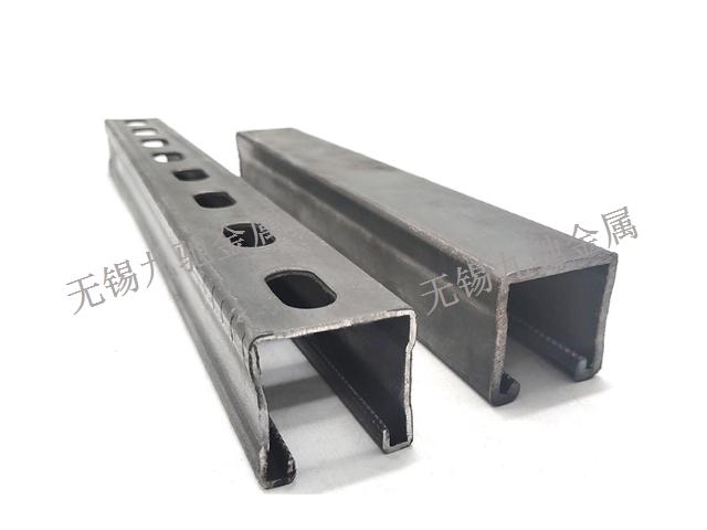 廣東口碑好冷彎型鋼 歡迎來電 無錫市九馳金屬制品供應