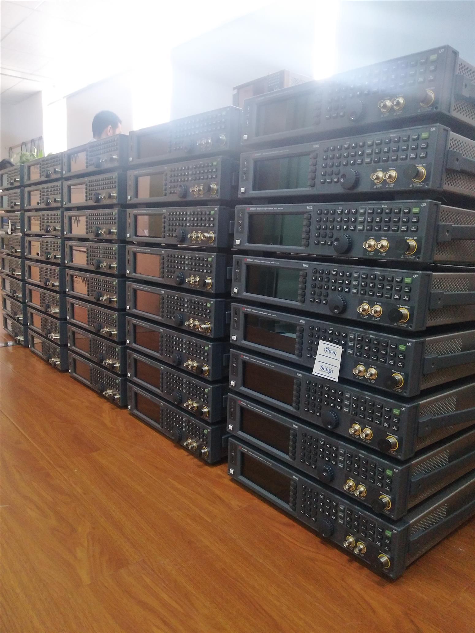 蘇州N5182B信號源價格