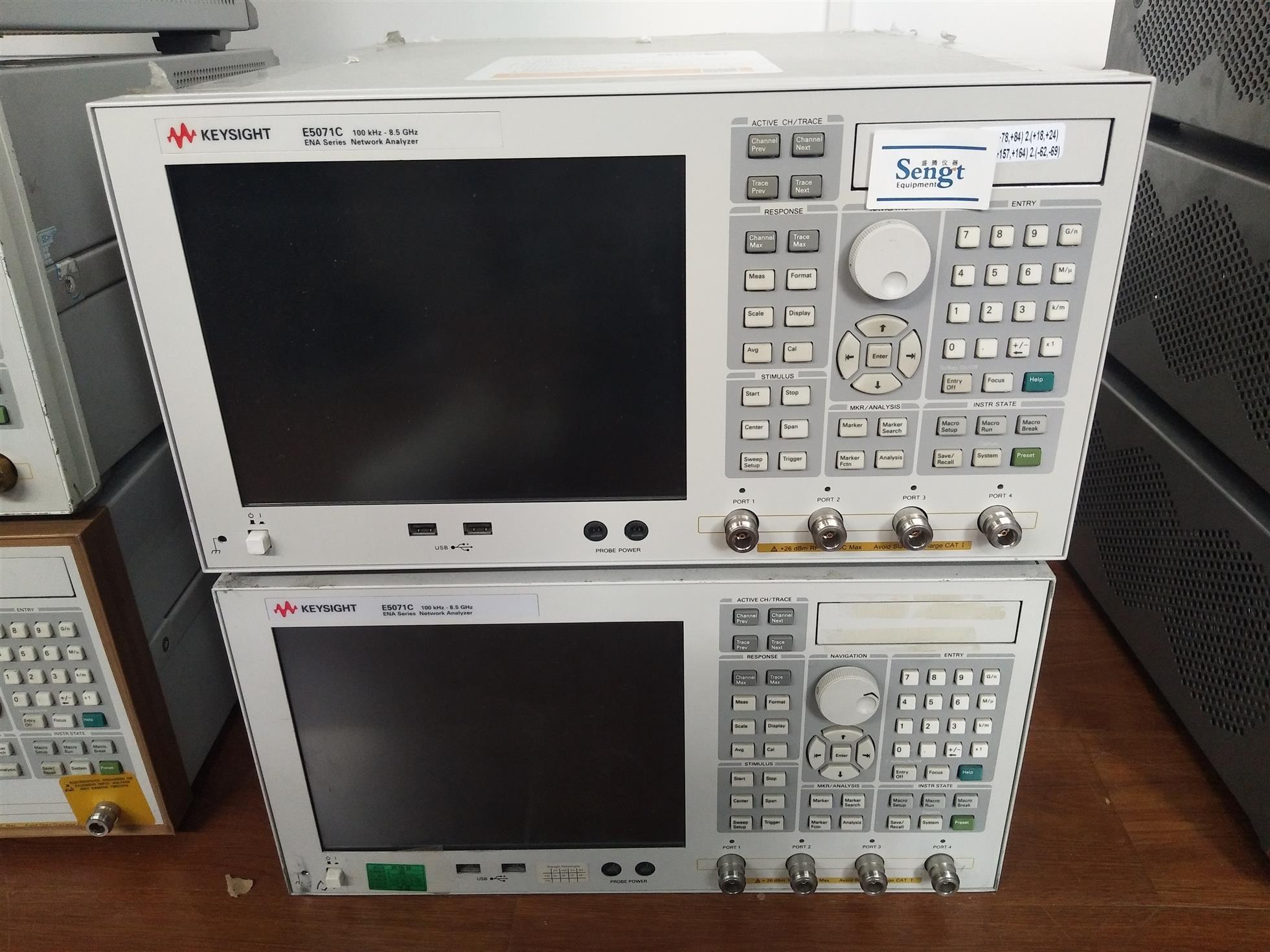 蘇州E8254A信號源代理
