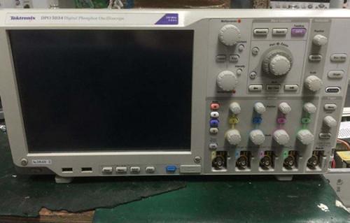 MSO6054A回收