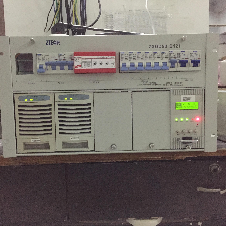 【通信電源】嵌入式通信電源有哪幾種樣式