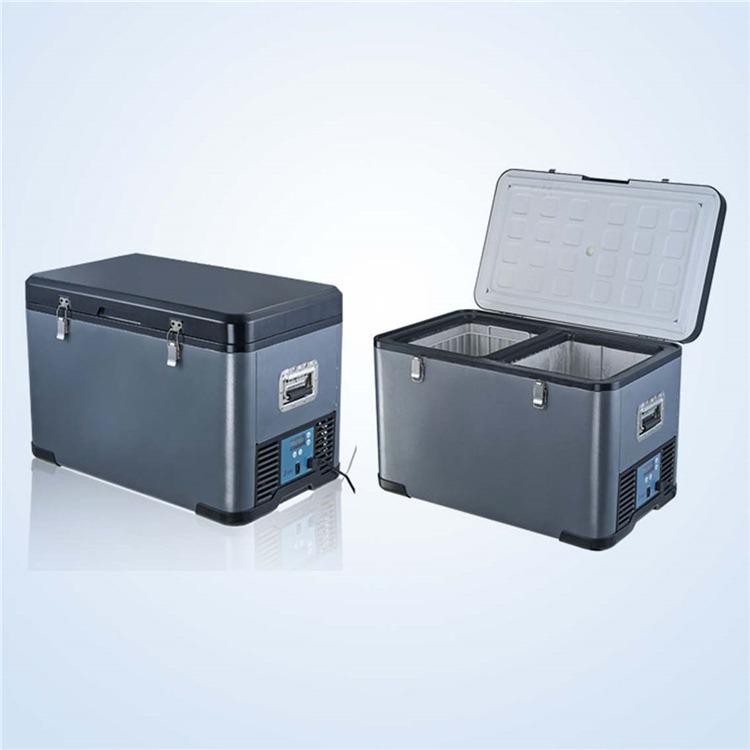 樣本儲存用的冰箱