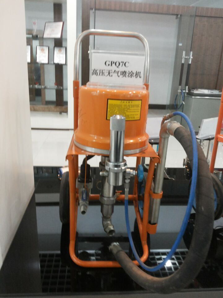 機器人噴涂機供應