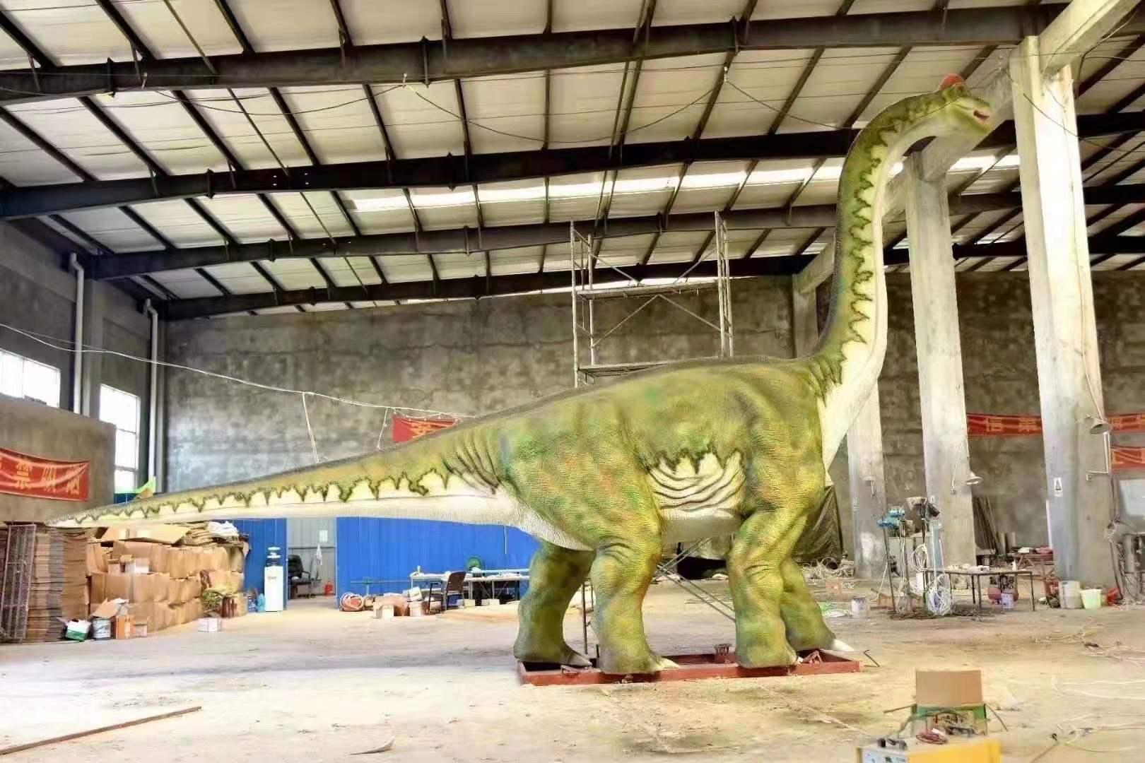 沈阳恐龙模型多少钱一平方