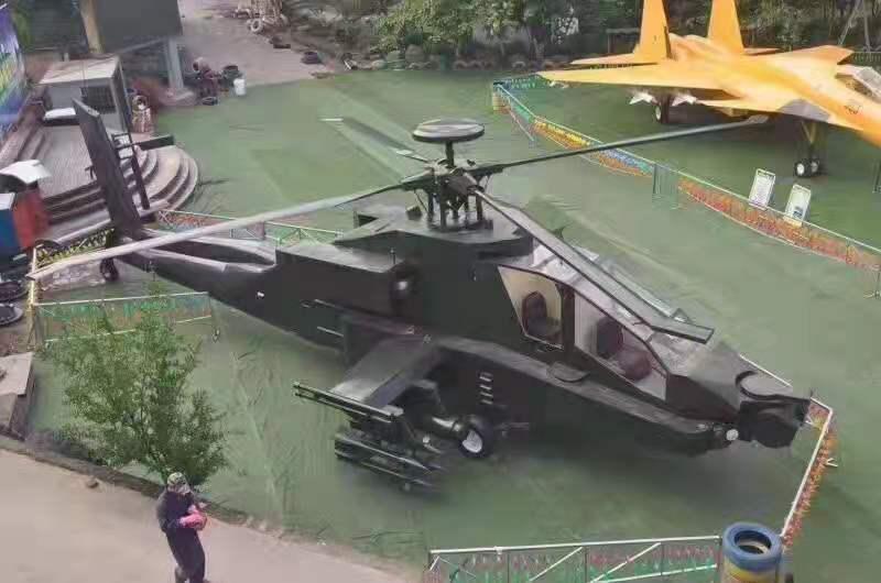 郑州军事模型定制公司