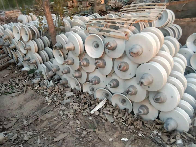 天門電力瓷瓶回收廠家