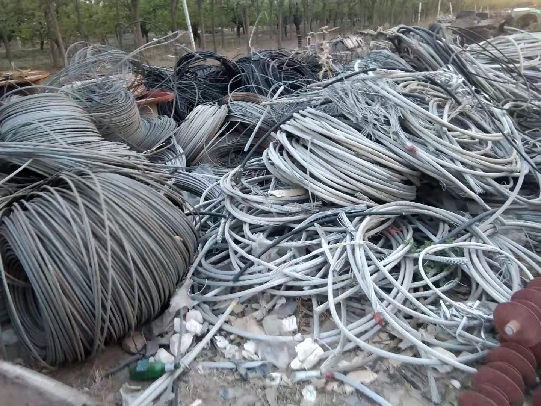 荊州回收鋼芯鋁絞線 上門回收