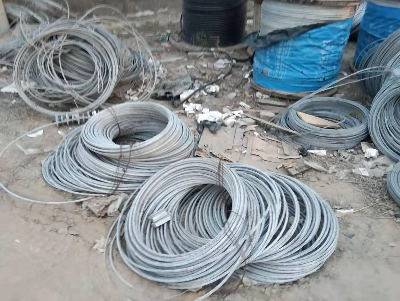 貴港回收鋼芯鋁絞線公司 現金交易